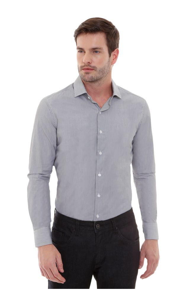 CAMISA-OFFICE-ML-LISTRADA