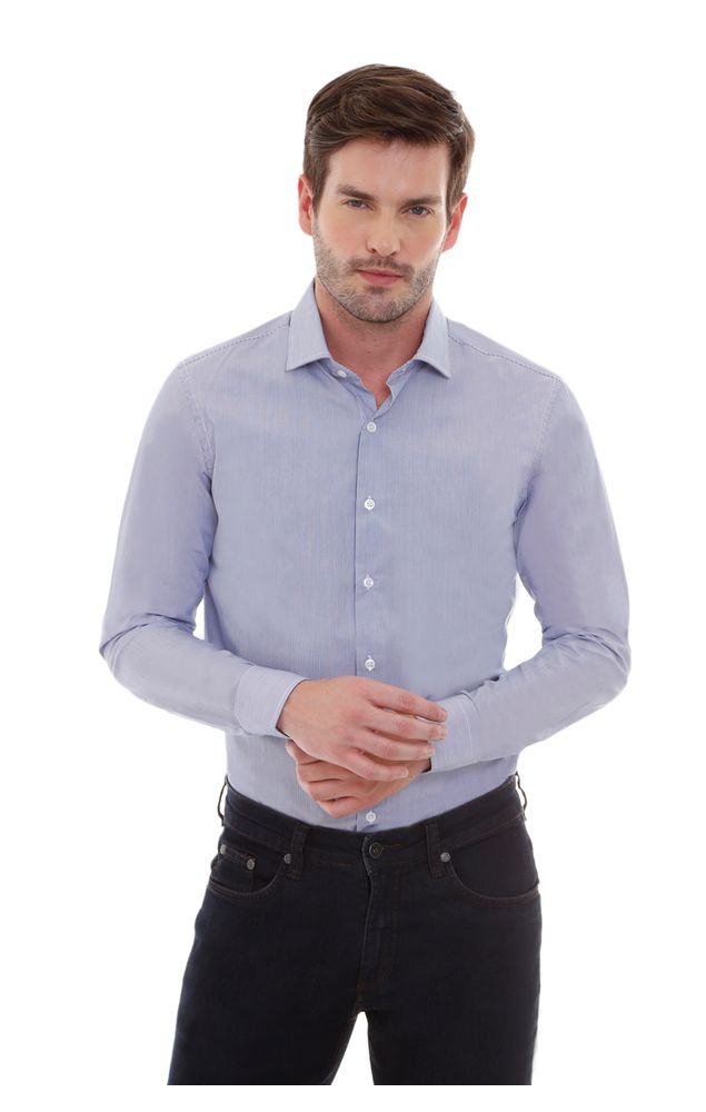 CAMISA-OFFICE-ML-MICRO-LISTRA